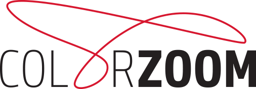 Color Zoom Logo